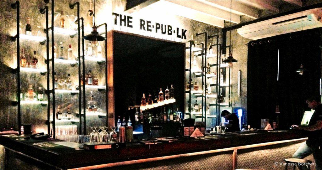 Beste Bar Colombos - The Republk