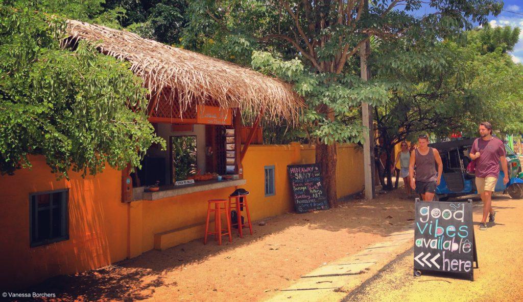 Hideaway Arugam Bay Sri Lanka