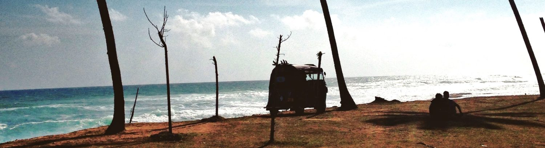 Sri LanCation
